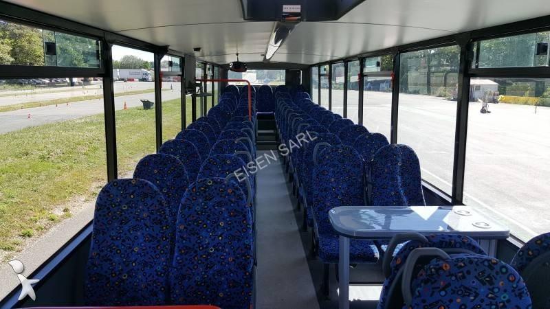 autocar auto cole occasion fast scoler 3 annonce n 1736130. Black Bedroom Furniture Sets. Home Design Ideas