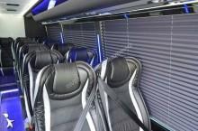autocar Mercedes de turismo Sprinter 519 cdi aut XXL Executive Panorama, Diesel Euro 6 nuevo - n°1740805 - Foto 5
