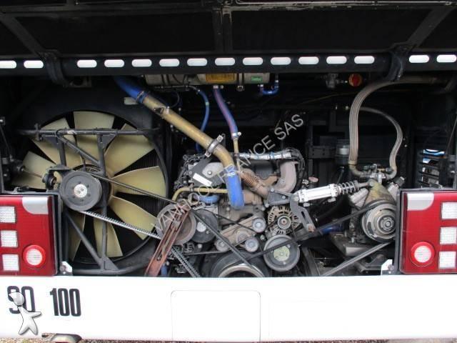 Used Van Hool 915 Acron tourism coach Diesel Euro 5 - n°2486506