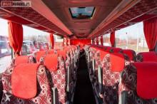 Zobaczyć zdjęcia Autokar nc MERCEDES-BENZ - Tourismo 350 EURO 5
