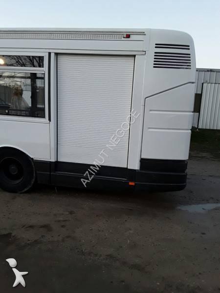 autocar renault de tourisme vasp euro 0 occasion n 2237484. Black Bedroom Furniture Sets. Home Design Ideas