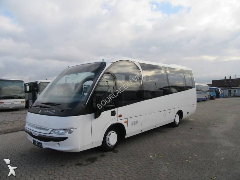 autocar de tourisme occasion iveco mago gazoil annonce n. Black Bedroom Furniture Sets. Home Design Ideas