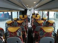 Vedere le foto Autobus Setra S 431 DT