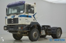 cabeza tractora MAN F2000 19.464 - 4X4