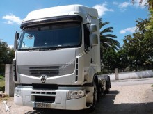 Renault HR tractor unit
