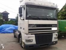 DAF XF105 FA 410 tractor unit