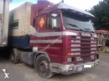 tracteur Scania M 143M500