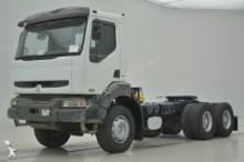 cabeza tractora Renault Kerax 320 DCI - 6 X 4