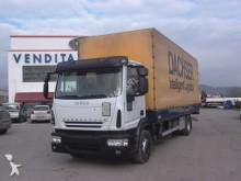 cabeza tractora Iveco Eurocargo 150E28