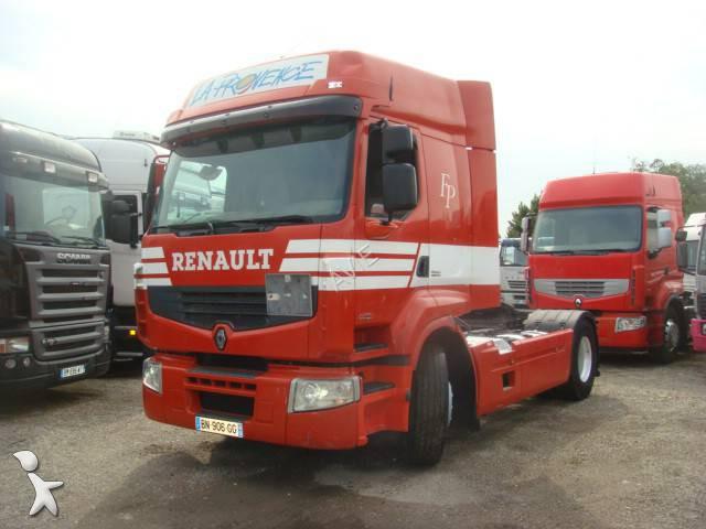 tracteur renault standard premium 440 dxi 4x2 gazoil euro 3 occasion n 1090484. Black Bedroom Furniture Sets. Home Design Ideas