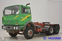 trattore Renault G 330 - 6 X 4
