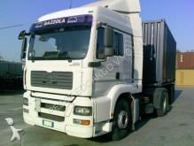 trattore MAN TGA tg 430 a