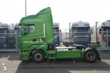 cabeza tractora Scania R 420 6X2 ETADE HIGHLINE