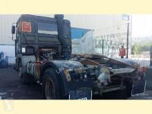 Pegaso 1256T tractor unit