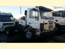 Scania P93 tractor unit
