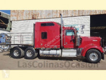 Kenworth W900 tractor unit