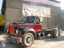 cap tractor Mack V61T