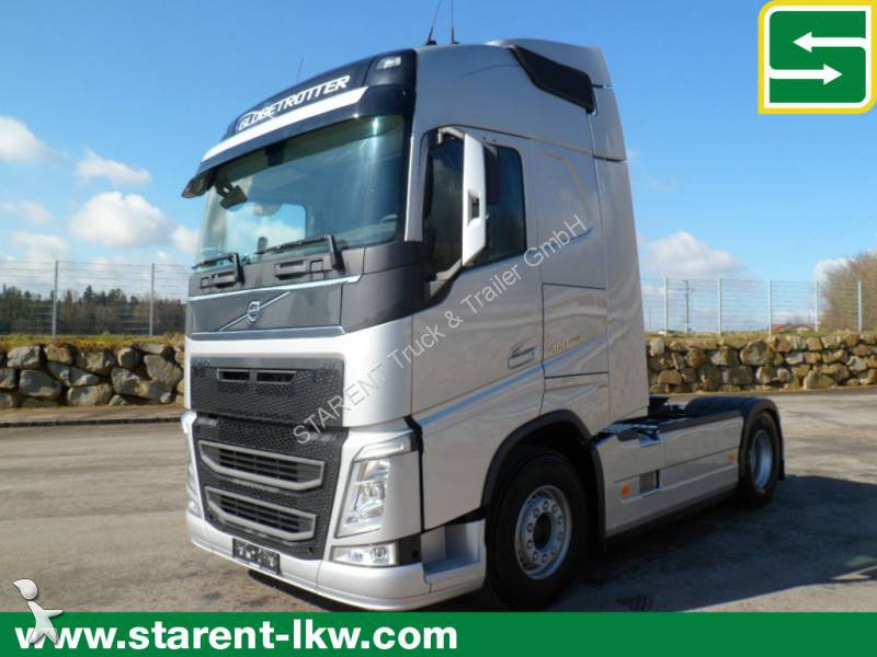 tracteur volvo standard fh 460 4x2 gazoil euro 6 occasion n 1270381. Black Bedroom Furniture Sets. Home Design Ideas