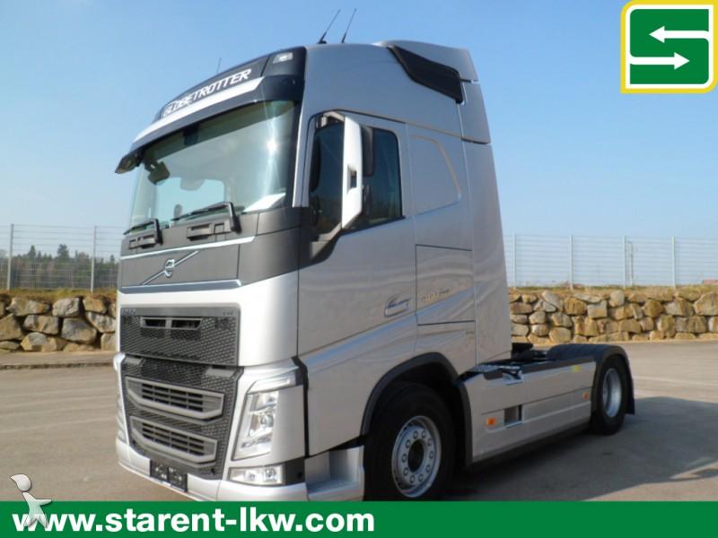 tracteur volvo standard fh 460 4x2 gazoil euro 6 occasion n 1275764. Black Bedroom Furniture Sets. Home Design Ideas