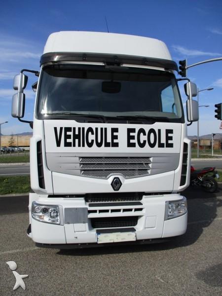 tracteur renault auto cole premium 450 dxi 4x2 gazoil euro 5 occasion n 1293567. Black Bedroom Furniture Sets. Home Design Ideas