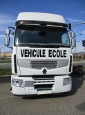 Renault driving school tractor unit