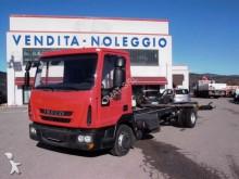 tracteur Iveco Eurocargo 80E18