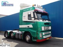 tracteur Volvo FH12 420 6x2, Airco,Adjustable dish