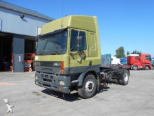 DAF 85 ATI 360 Space Cab tractor unit