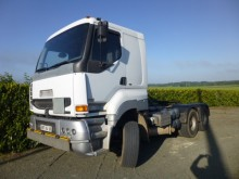 View images Sisu tractor unit