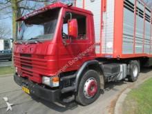 Scania 92M tractor unit