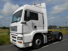 MAN TGA 18.460 FLS tractor unit