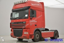 tracteur DAF XF 105.460 Super Spacecab