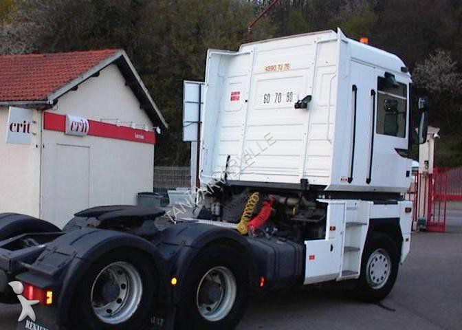 tracteur standard occasion renault annonce n 1344904. Black Bedroom Furniture Sets. Home Design Ideas