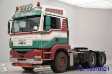 tracteur MAN TGA 26.480 LX RETARDER - 6 x 4