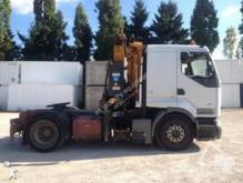Renault Premium - 385 tractor unit