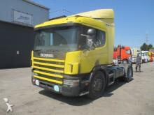 tracteur Scania 114-340