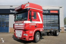 DAF XF105 410 Manual Gears - Airco tractor unit