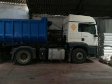 cabeza tractora MAN TG 460 A