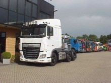 trattore DAF 106 410 6x4 TRACTOR