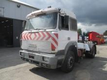 cabeza tractora Iveco Turbostar 190-38