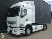 trattore Renault Premium 460 T EEV OPTIFUEL (Klima Luftfed. ZV)