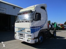 tracteur Volvo FH 12 - 380 Globetrotter airco