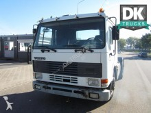 Volvo FL10 360 COMPLEET SPRING - MANUEL GEARBOX tractor unit