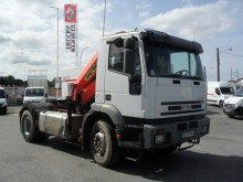 tracteur Iveco Eurotech 190E31
