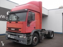 tracteur Iveco Eurotech 400E30