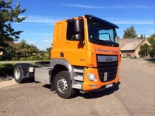 tracteur DAF CF460 FT 4x4 Hydroaxle Euro6