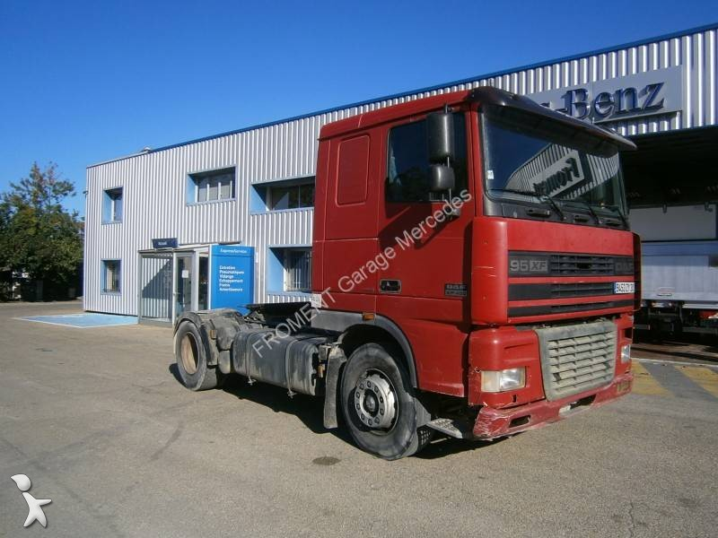 daf tractor unit gard 1 ads of used daf tractor unit gard. Black Bedroom Furniture Sets. Home Design Ideas
