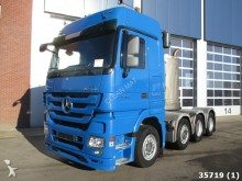 trattore Mercedes Actros 4155 8x4 Euro 5 V8 Retarder Kiphydraulic