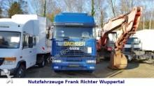 cabeza tractora Iveco Cursor 440ET,org.570000km,neuer TÜV, gute Reifen
