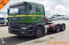 trattore MAN TGA 26.460 XL - 6 X 4 RETARDER